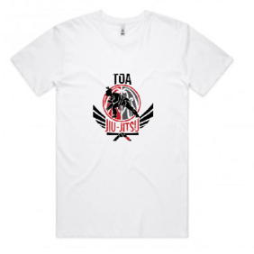 Toa Jiu Jitsu Youth T-Shirt