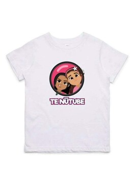 Te Nutube Adults T-shirt